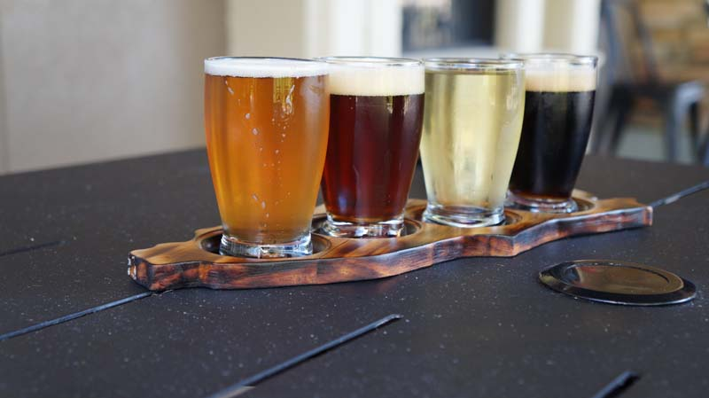 mexican restaurant in brandon with craft beers