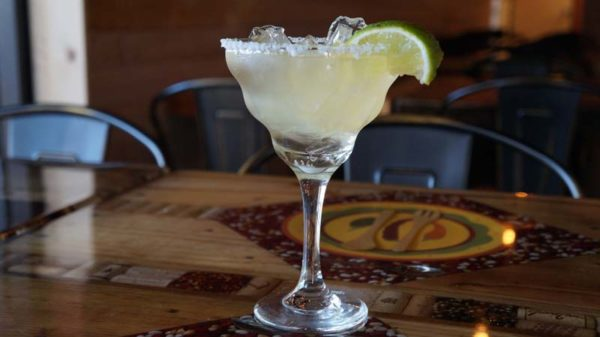 mexican restaurant in brandon with margaritas